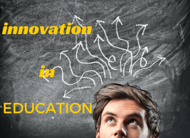 innovation in education Experiments and innovations in education no 11 asian series educational innovation in india by dr chitranaik director of education maharashtra state, india.