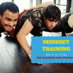Mindset Training for Teachers and Students