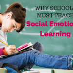 Why Schools Must Teach Social Emotional Learning