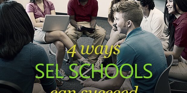 When Adding Sel To Curriculum >> Sel Schools
